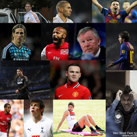 Soccer Stocks Pack by Markus029 by Markus029