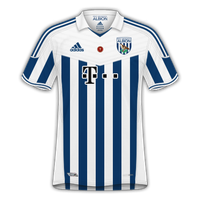 West Bromwich Albion Home by Damian-carp
