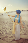 Cosplay: Aladdin Retouch by Abletodoall