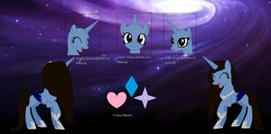 Tori Reference Sheet by Clonetroopsrule344