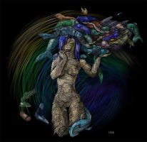 fishead by liss-k