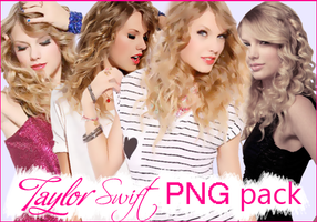 Taylor Swift PNG pack by ayrach