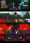 Teemo's Messed Up Trip part.4 by thanekats