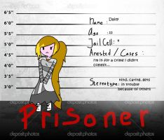 prisoner app: Daisy by Ask-Daisy-The-Hybrid