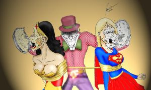Jokers Lucky Day by trotterpm