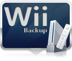 Dock - Wii by C3D49