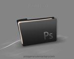 Folder icon by astoyanov