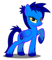 My OC Pony: Kara (Outdated) by Scourge707