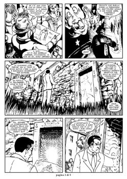 Get A Life 17 - pagina 2 by martin-mystere