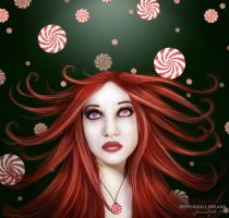 Peppermint Dreams by fantasy-alive