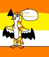 I WANT CANDY CORN PENGUINS!!!!!!!!!! by Penguinanthrogirl99
