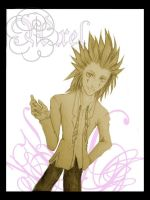 Axel Profile by OP-KingdomHearts-DS