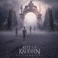 Keep of Kalessin - Epistemology by gogomelone