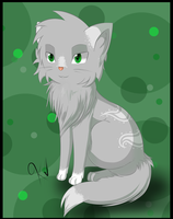 Dovewing by Kiichiii