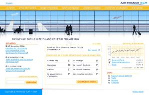 Air France - KLM by the-pRofile