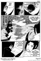 SasuSaku Last Chapter Page 22 by Quiss