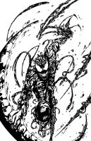 Maximum Carnage by teamzoth