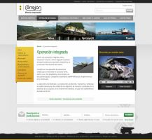 Cerrejon Colombia Site Int. by camilojones