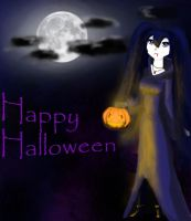 BRS Halloween by Justog