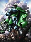 DR.DOOM by sanggara