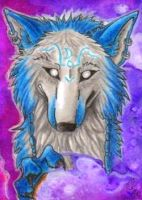 ACEO: magic by Eleweth