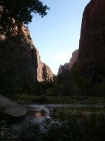 Zion National Park 23 by ShadowsStocks