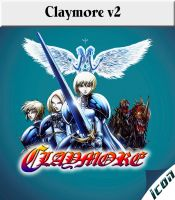 Claymore v2 by TRABLUSKAR