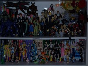 FinalFantasy Figure Collection