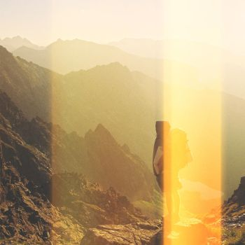 Free light leak effects for Photoshop. by filtergrade