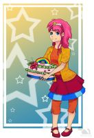 CAKE by Storm-kid