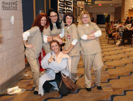 Metrocon 2014 9 by CosplayCousins