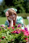 APH Hungary Cosplay by CrystalArwen
