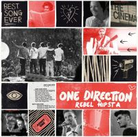 One Direction -  Best Song Ever [EP] by silly-luv