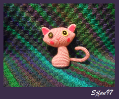 Lalaloopsy Cat by SJFan97