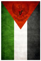 INDONESIA for PALESTINE by lubalubumba