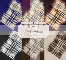 TEXTURE BURBERRY PACK #OO1 by MPepina
