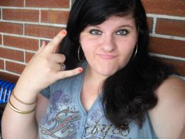 Rock On Dudes and Dudettes by Heather-Heartbreak