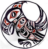 Aboriginal Painting by 13thStory