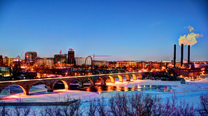 HDR Minneapolis 2 by simpspin