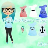 Ropita Hipster by ILoveBeautiful