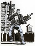Punisher... 85 dollars by Raffaele-Ienco