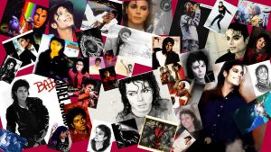 An MJ Collage by SweetblossomsMJ96