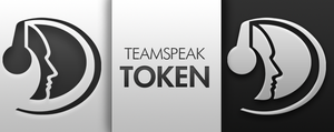 Teamspeak 3 Token by TREYarts
