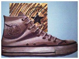 All Star by isca