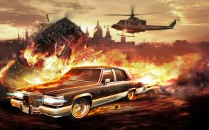 Really HOT pursuit by AS001