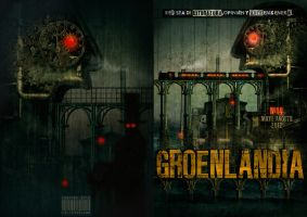 Groenlandia Magazine N14 by IMAGENES-IMPERFECTAS