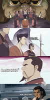 Legend of Korra - Banished by yourparodies
