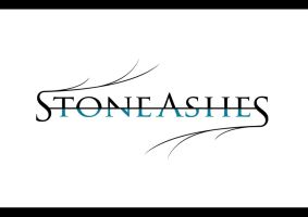 Stone Ashes band logo by saChicals