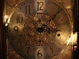 It's Time by PavSys