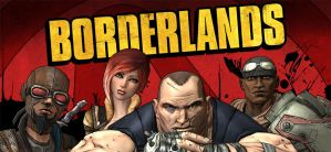 Borderlands by trollinlikeabitchtit